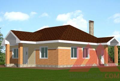 """Проект каркасного дома """"Романс"""", 14*11,5 м, 122 м.кв."""